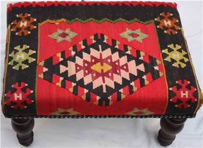 Kilim Footstool Is A Unique Presentation From Us At Kilim Furniture. We Are  A Leading Store In Dealing With Each And Every Type Of Kilim Furniture That  You ...